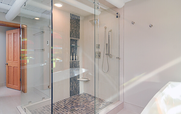 Bathroom Fixtures Twin Cities twin cities bathroom remodeling gallery | titus contracting