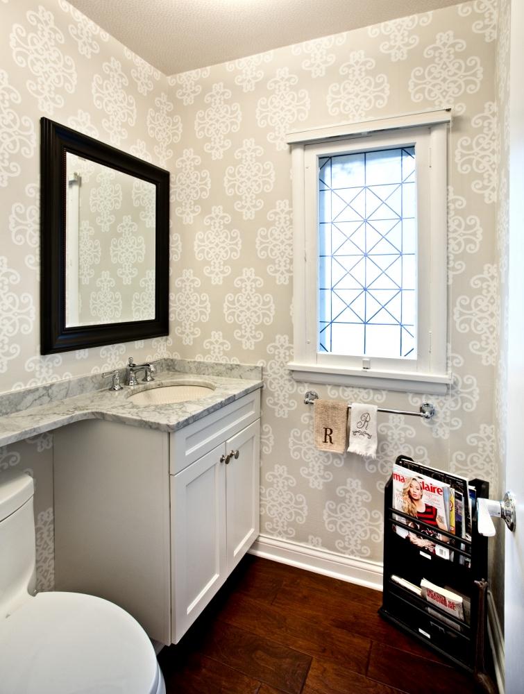 Twin Cities Bathroom Remodeling Gallery