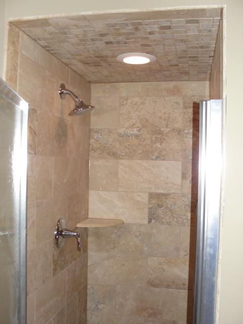 Twin Cities Bathroom Remodeling Gallery Titus Contracting