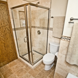 Titus Contracting | Bathroom shower remodeling Minneapolis
