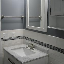 Titus Contracting | Bathroom sink remodeling Minneapolis