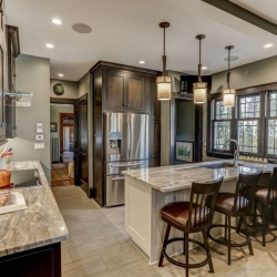 Titus Contracing Home Remodelers   1900s Kitchen Remodel