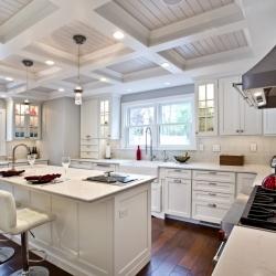Titus Contracing   Granite Countertop Kitchen