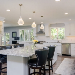 Titus Contracting Home Remodelers | Edina Kitchen Remodel