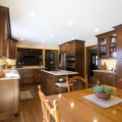Titus Contracing | Stevens Kitchen Remodel