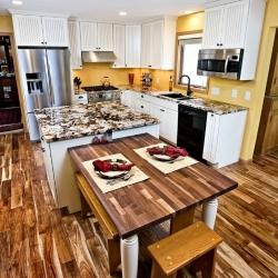 Titus Contracing | Kitchen remodeling Eagan MN