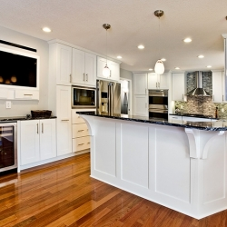 Titus Contracing   Kitchen remodeling North Oaks MN