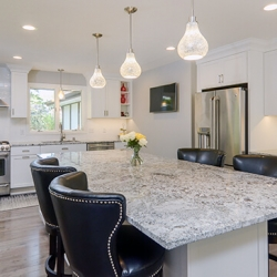 Home Remodelers 2017   Edina MN Kitchen Remodel