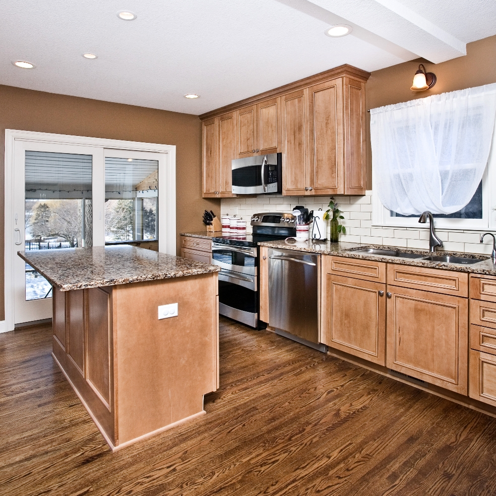 Kitchen Additions: Twin Cities Kitchen Remodeling Gallery