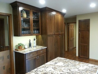 Home Remodeling Titus Contracting Burnsville