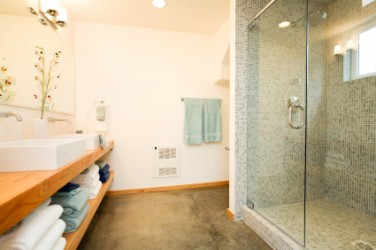 Bathrom Renovations | Tile Shower