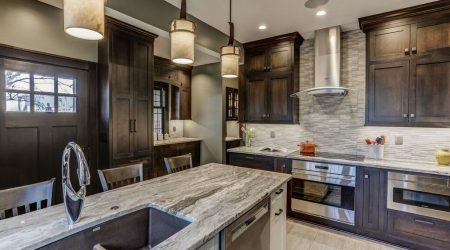 Historic 1900s Home Gets Energy Efficient Kitchen Makeover