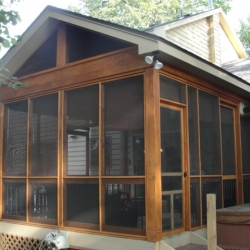 Titus Home additions | Minneapolis | Sun Room