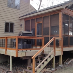 Residential Remodeling | Eagan | Patio