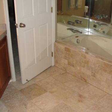 Titus Contracting   Bathroom vanity remodeling Minneapolis