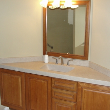 Titus Contracting   Bathroom remodeling Minneapolis