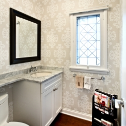 Titus Contracting | Bathroom Vanity remodeling Minneapolis
