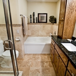 Titus Contracting | Bathroom remodeling Minneapolis