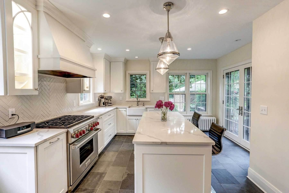 Twin Cities Kitchen Remodeling Gallery