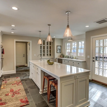 Titus Contracting Home Remodelers | Twin Cities MN