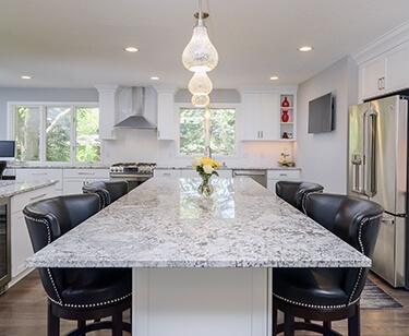 Home Remodelers | Kitchen Remodel Edina MN