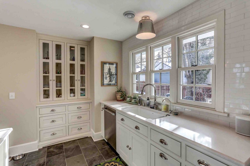 twin cities kitchen remodeling gallery titus contracting