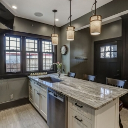 Burnsville | 1900s Kitchen Remodel
