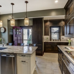 Titus Contracing Home Remodelers | 1900s Kitchen Remodel