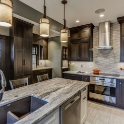 1900s Kitchen Remodel | Burnsville