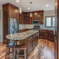 Home Remodelers Kitchen 2017 Backsplash