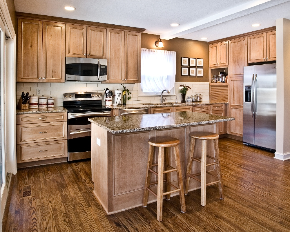 Twin Cities Home Remodeling Projects that are ideal for Summer