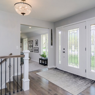 Home Remodelers Updates an  Edina MN  Home