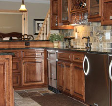 Titus Contracting | Home Remodeling in Minnesota