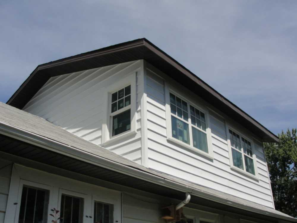 Before After Second Floor Addition Twin Cities Mn