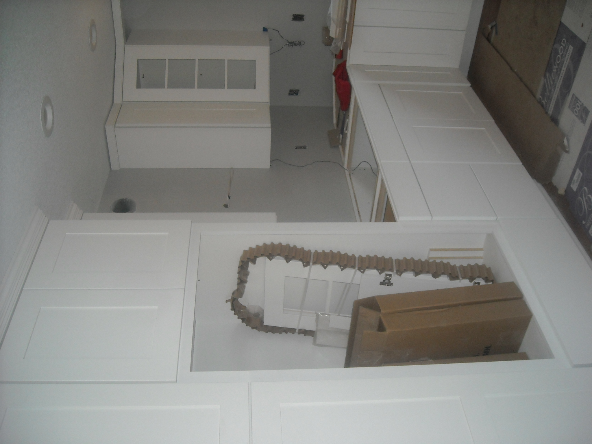 Titus Contracting North Oaks Kitchen Remodeling
