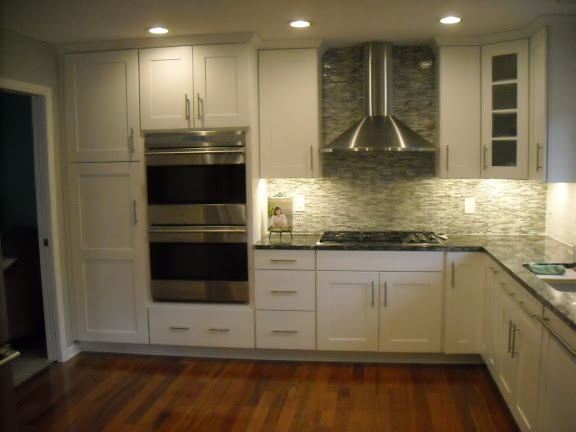 After Kitchen Remodel in North Oaks