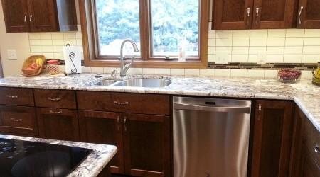Kitchen Renovation Burnsville