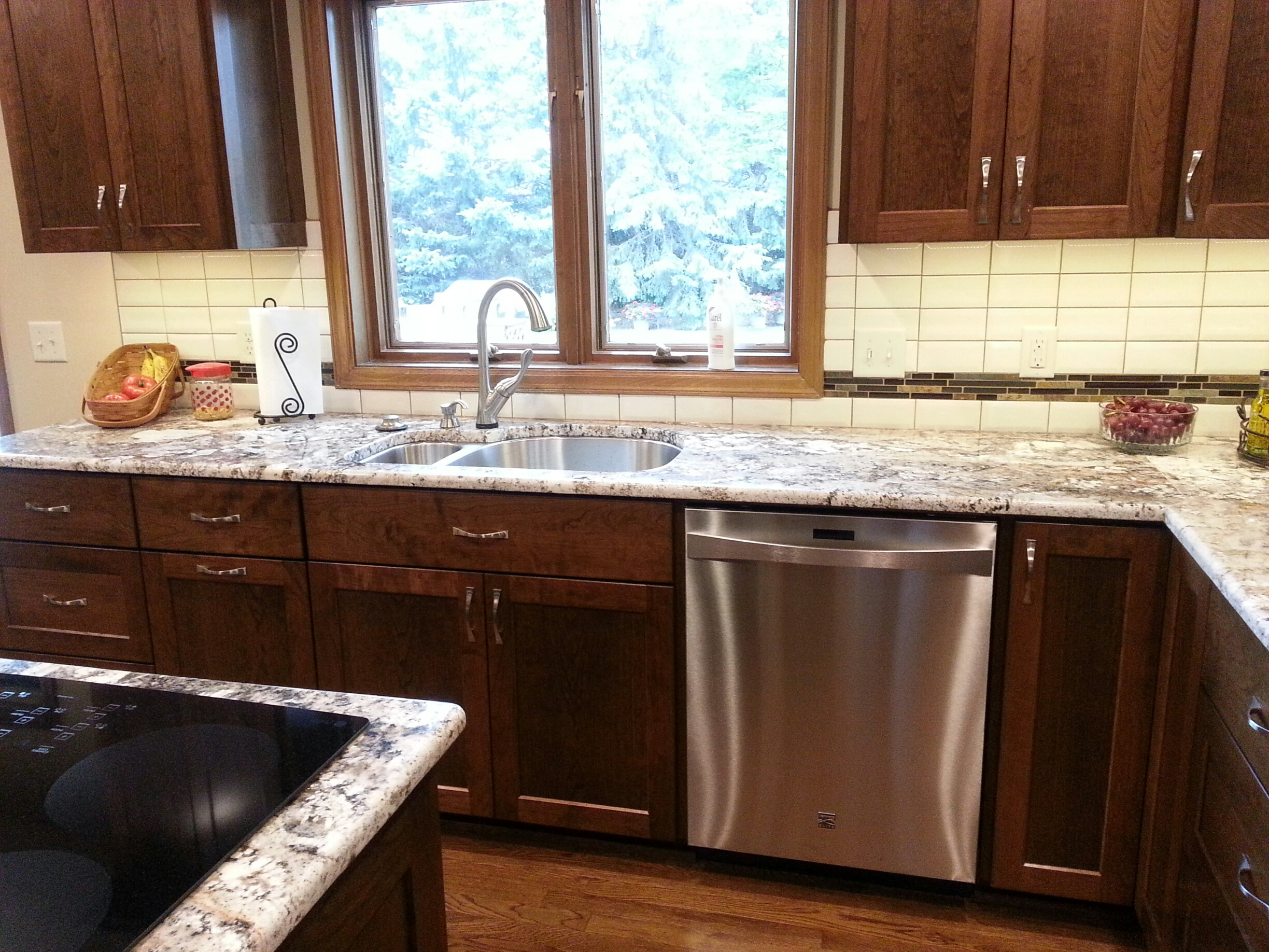 Kitchen Renovation Burnsville