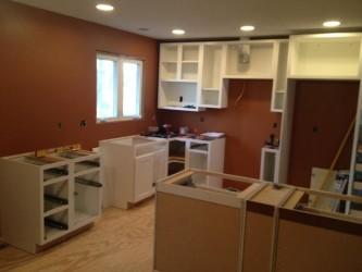 Home Renovation Eagan