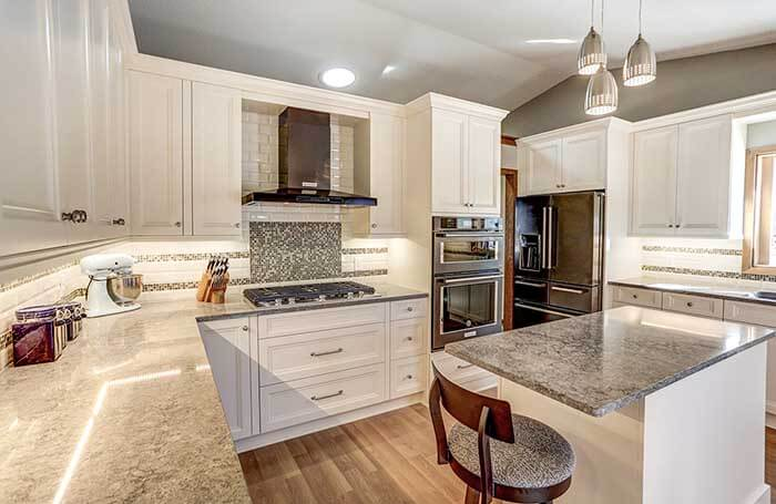 Current Residential Remodeling Trends in St. Paul MN