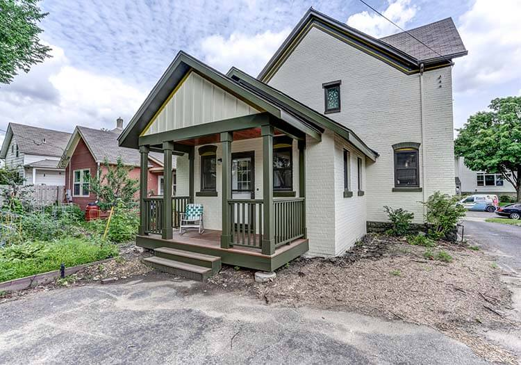 Better to stay-or-go historic home additions vs  new home in Burnsville MN Titus-Contracting