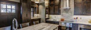 Historic 1900s St Paul MNHome Gets Energy Efficient Kitchen