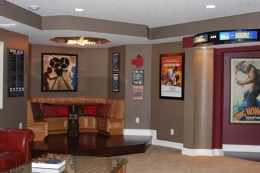Making the Most of Your Eagan Home's Lower Level