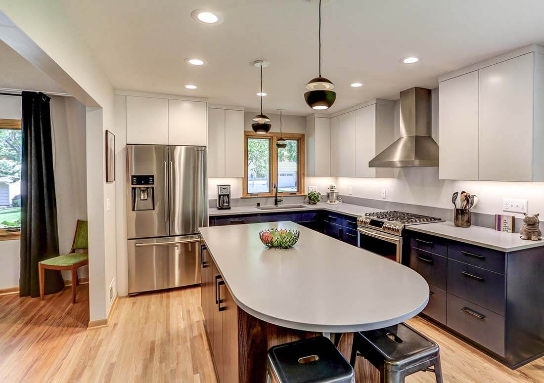 Tips for Creating the Perfect Kitchen Living Space