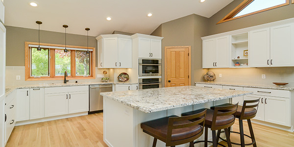 Kitchen Remodeling Prior Lake MN