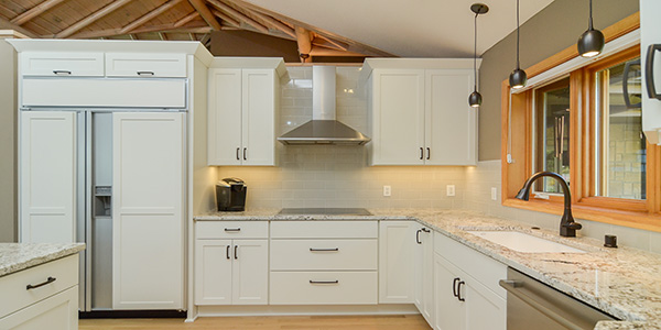 Prior Lake MN Kitchen Remodeling