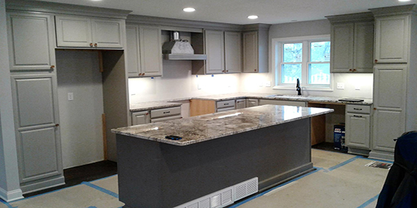Kitchen Remodeling Plymouth