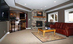 Home Remodelers Basements