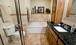 Home Remodelers Bathrooms