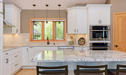 Home Remodelers Kitchens